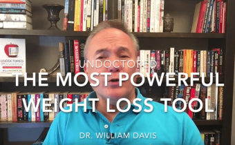 The Most Powerful Weight Loss Tool