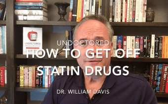 How To Get Off Statins