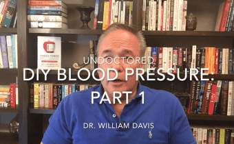 DIY Blood Pressure: Part 1