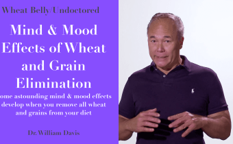Mind and mood effects of wheat and grain elimination
