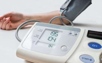 How NOT to have high blood pressure