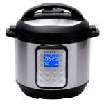 Instant Pot with yogurt making function & wifi-enabled