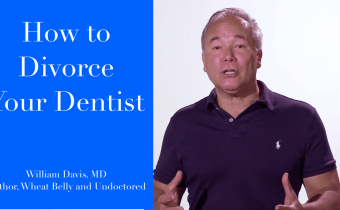 How to divorce your dentist