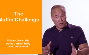 The Wheat Belly Muffin Challenge