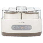 Luvele Pure Yogurt Maker