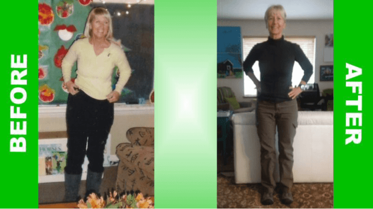 Susan Wheat Belly and Undoctored success with celiac disease