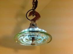 balebarn eco lodge insulator light