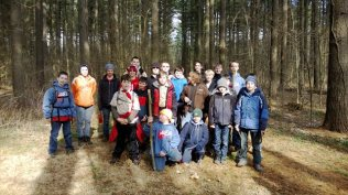 Camp Lowden - April 2013
