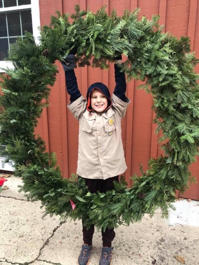 Boy Scouts Christmas Tree Rockford Il 2020 Boy Scout Troop 35 – Wheaton, Illinois | Serving youth since 1923