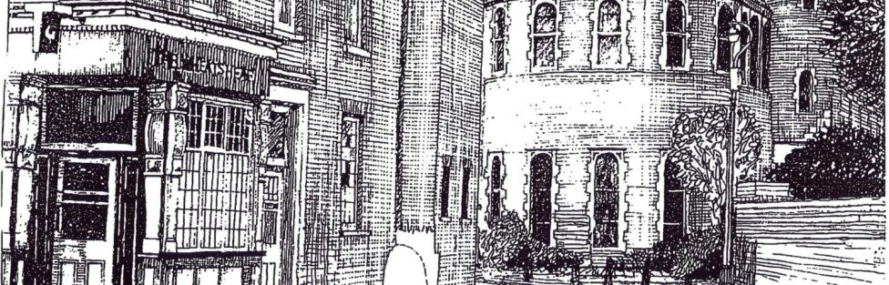 History of Wheatsheaf Hall