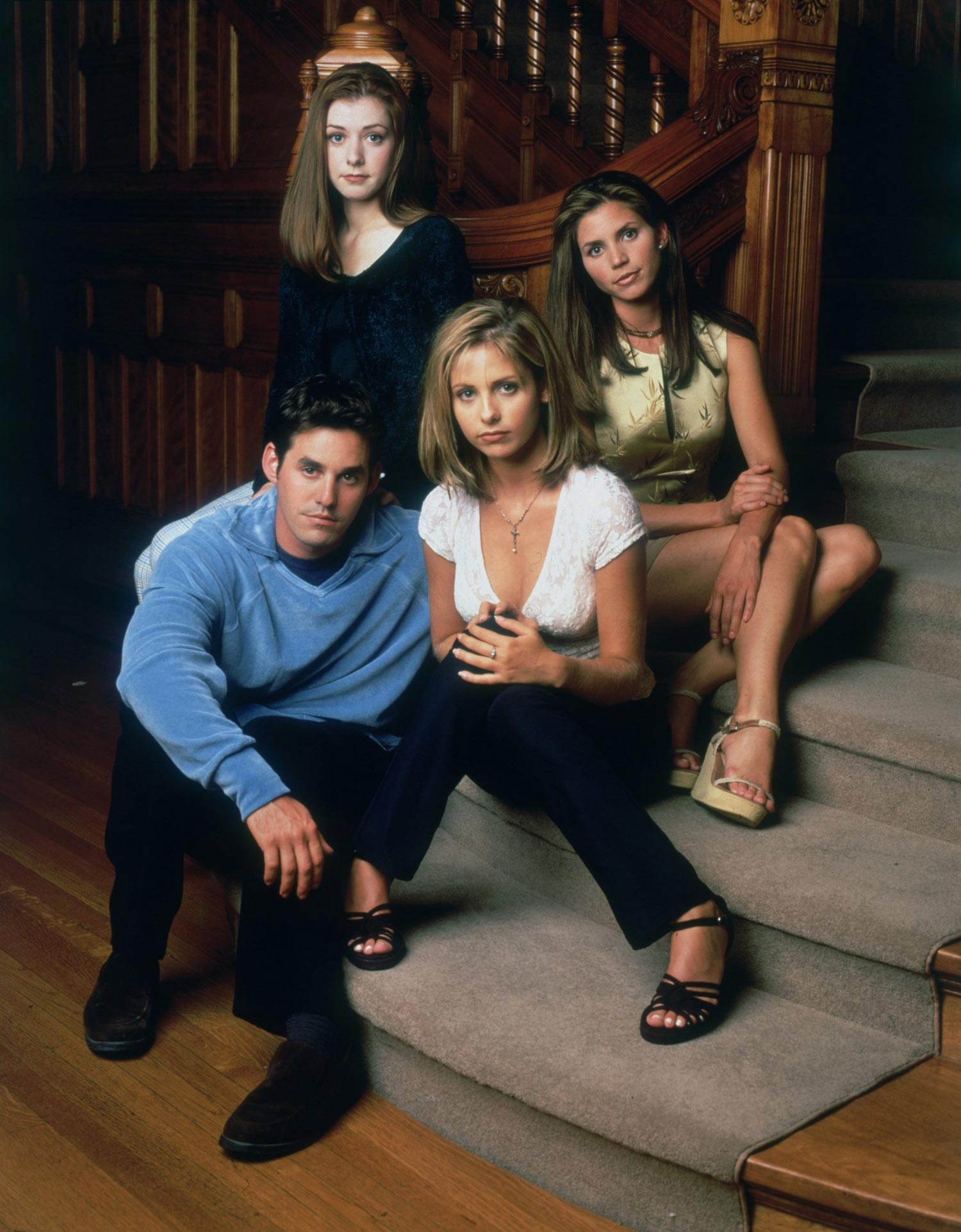 buffy season 2 promo