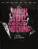 Much Ado Poster