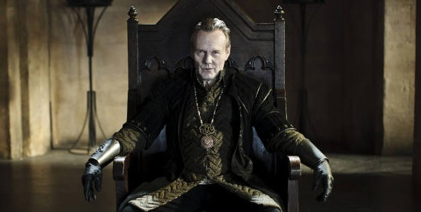 Uther: Back on the Throne