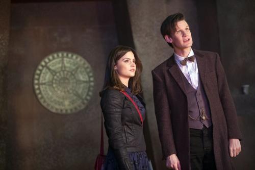 Doctor Who 2013 B