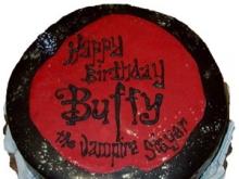 Buffy cake 2