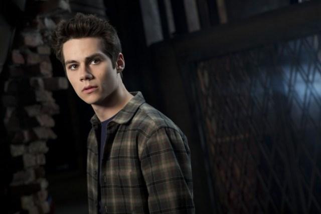 Teen Wolf:  Stiles Stilinski (Dylan O'Brien)