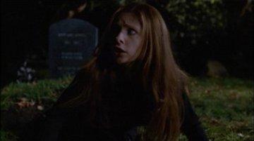 Buffy Bargaining