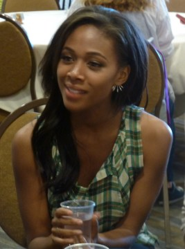 FOX's Sleepy Hollow - Nicole Beharie 01