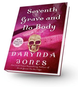 Seventh Grave