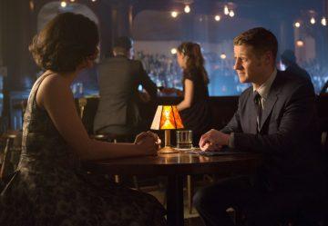 Gotham 1.14 DateNight