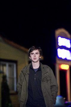 Bates Motel 3.03 Persuasion norm