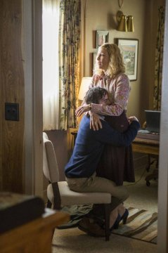 Bates Motel 3.01 Death in the Family poorNorm