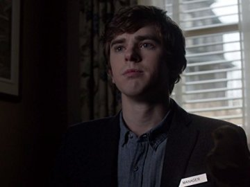 Bates Motel 3.05 The Deal norman