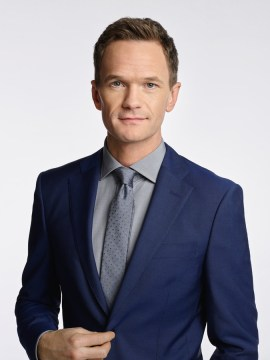 BEST TIME EVER WITH NEIL PATRICK HARRIS -- Season: 1 -- Pictured: Neil Patrick Harris -- (Photo by: Robert Trachtenberg/NBC)
