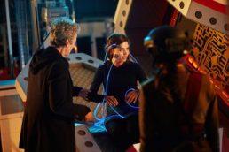 Doctor Who Sleep No More C