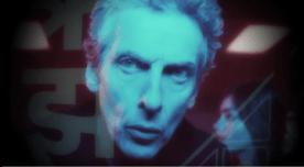 Doctor Who Sleep No More E