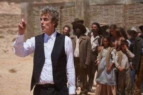 Doctor Who Hell Bent B