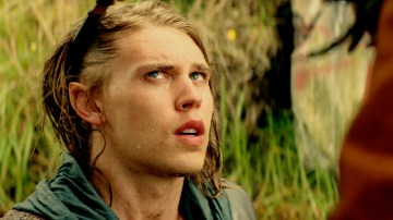 Austin Butler as WIL OHMSFORD