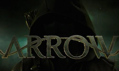 In tonight's Arrow,