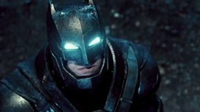 Batman v Superman C