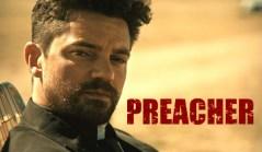 AMC Preacher Logo