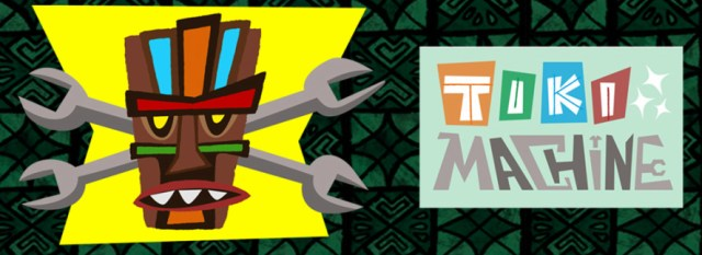 TikiMachine