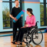 Invacare's Innovative MyOn Ultralight Wheelchair