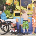 Five Considerations Before Choosing Your New Custom Manual Wheelchair