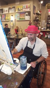 christmas-sip-n-paint-glen-schlotterbeck