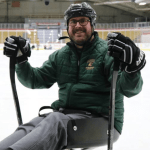 Allen Beauchamp on Life, Love and Hockey