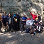 Making Adaptive Climbing More Accessible with Arthur Torrey