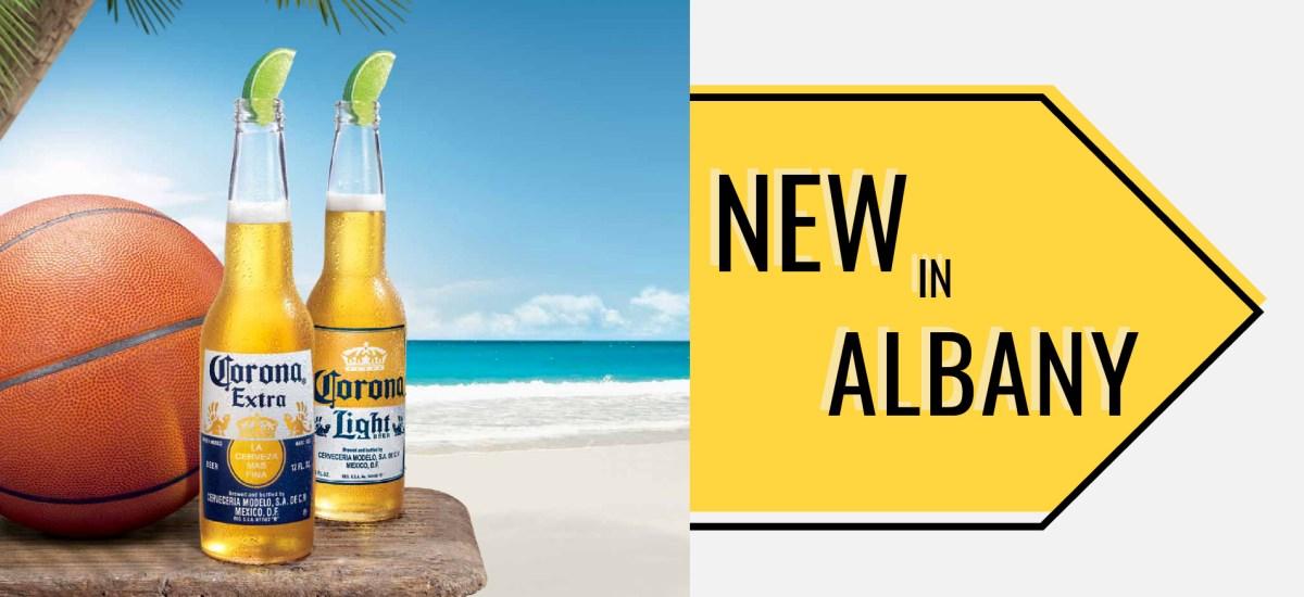 Brand New to Albany Wheeler Dealer…Beer & Wine!