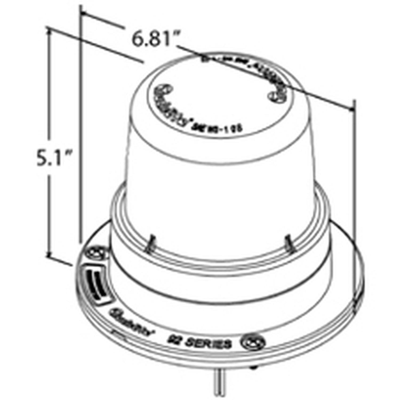 Lamp Led Strobe C