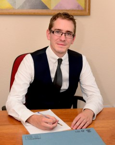 Jacob Sandbach | Wheelers Solicitors Isle of Wight