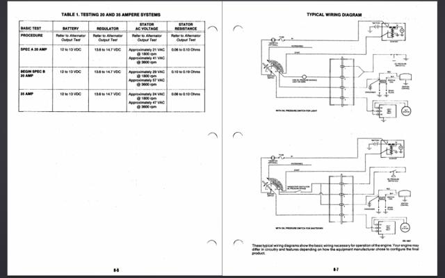 p series onan engine wiring diagram  msd 6al box wiring