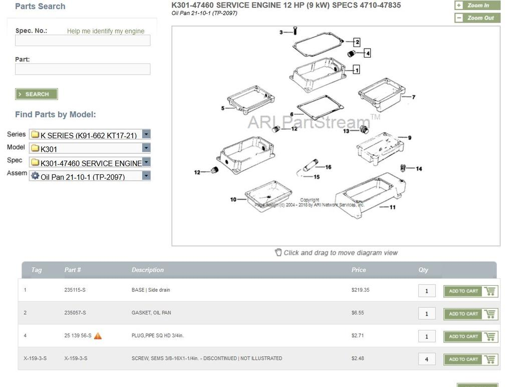 Kohler Ignition Coil Replacement