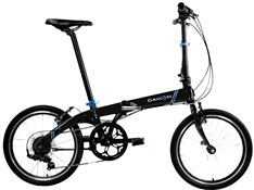 Giant Halfway 2016 Folding Bike from only £472.50 at Wheelies