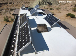 Solar power is fabulous, but it IS a big investment
