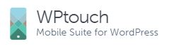 The WPTouch plugin will work for most