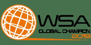 WSA Global Champion 2019